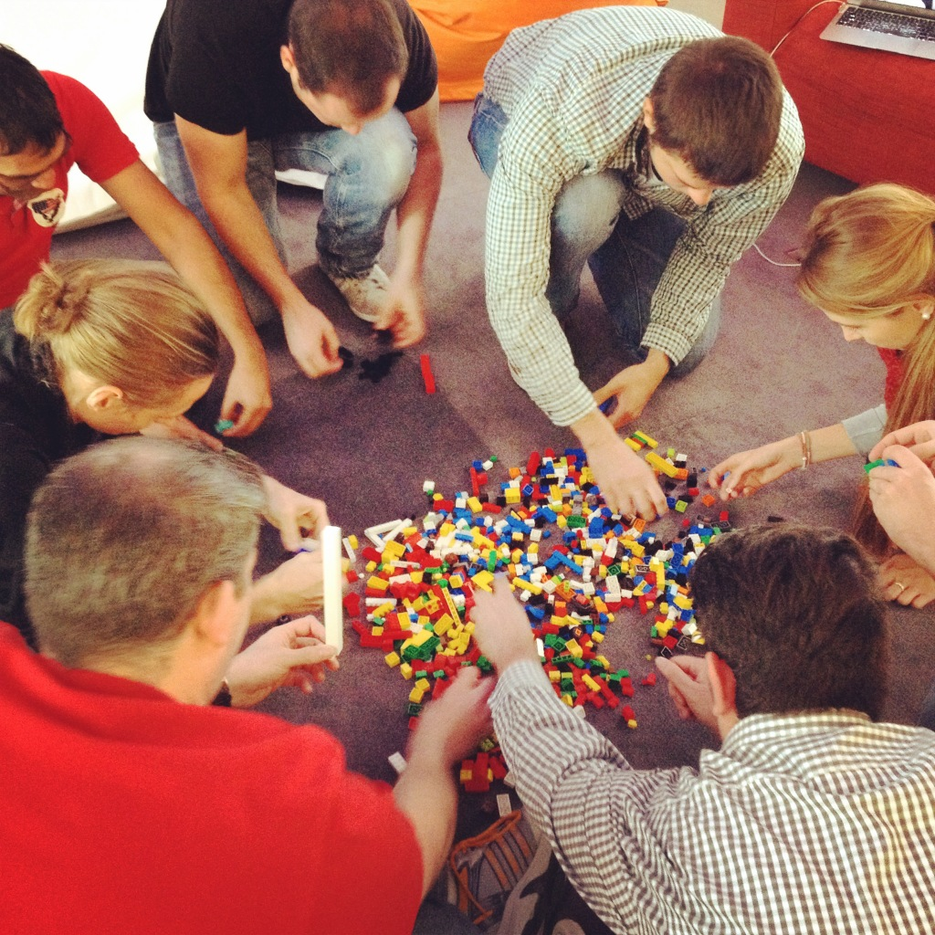 lego-retrospective-scrum-team